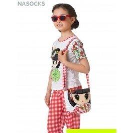 Купить сумка пляжная 0215 cherry princess CHARMANTE GAB2201