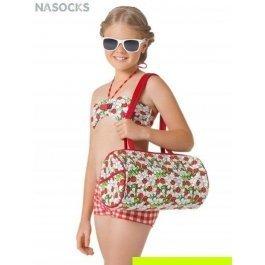 Купить сумка пляжная 0215 cherry princess CHARMANTE GAB2202