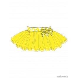 Юбка пляжная для девочек + ободок Charmante GN 031505A AF BELINDA