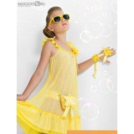 Юбка пляжная для девочек + ободок Charmante GN 031505B AF BELINDA