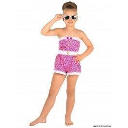 Пляжный комбинезон для девочек Charmante GO 041612 AF TONNY