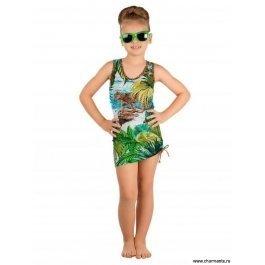 Пляжное платье для девочек Charmante GQ 021607 AF SOPHI