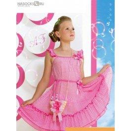 Купить Пляжное платье для девочек + сумочка Charmante GQ 031506C AF BEVERLY