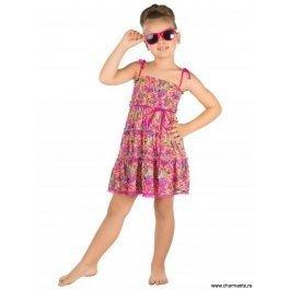 Пляжное платье для девочек Charmante GQ 031607 AF HARMONY