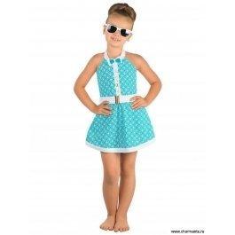 Пляжное платье для девочек Charmante GQ 041604 AF TIFFANY