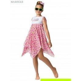 Пляжное платье для девочек Charmante GQ021506 PINKY