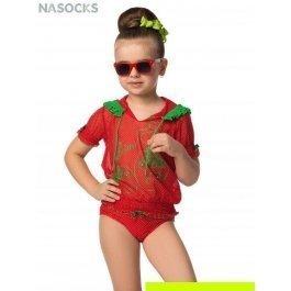 Купить туника для девочек 0315 fille de fraise CHARMANTE GTF031507 Marades