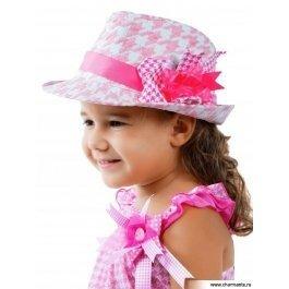 Купить Шляпка Charmante HGHS0308C детская коллекционная