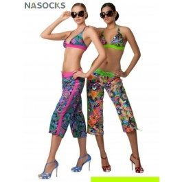 Купить шорты пляжные для женщин 3012 bermuda style-р CHARMANTE LCH051202 Mali