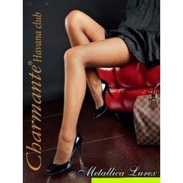 Купить Колготки женские с люрексом Charmante LUREX METALLICA LUREX