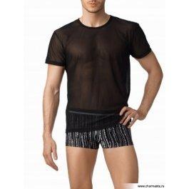 Купить футболка мужская 1315 rande-vous CHARMANTE MF131511 Garou