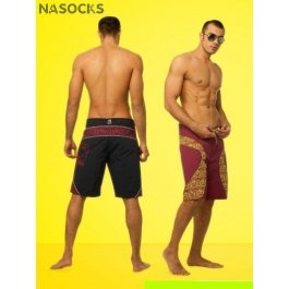 Купить шорты пляжные для мужчин 2511 beachwear for men-р CHARMANTE MSH1104 Azzardo