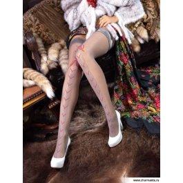 Купить чулки женские lurex CHARMANTE MUROM aut lurex 40