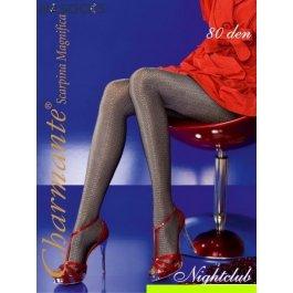Купить Колготки женские Charmante NIGHTCLUB 80