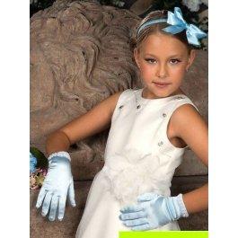 Перчатки для девочек  PACG011323