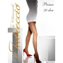 Колготки женские классические INTRECCIO 20 DEN PRIMA