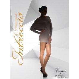 Купить Колготки женские классические с шортиками INTRECCIO   8 DEN PRIMA 8