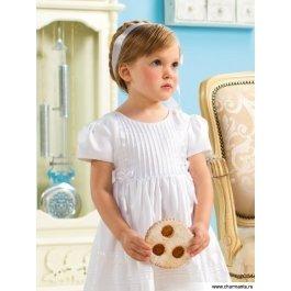 Платье праздничное для девочек Charmante PERLITTA PSA031402