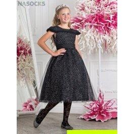 Купить платье праздничное для девочек платья perlitta CHARMANTE PSA051402