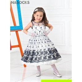 Купить платье праздничное для девочек платья perlitta CHARMANTE PSA081501