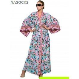 Купить халат пляжный 1015 lg gemini CHARMANTE WA101510 LG Georgine