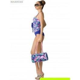 Купить сумка пляжная 0415 floral mystery CHARMANTE WAB1503 Maui