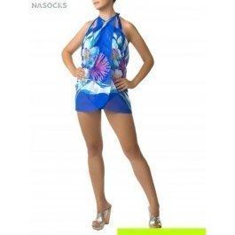 Купить купальник женский (бюст, плавки, парео) 0715 elegance CHARMANTE WDH/WZ(XL)071501 Anais