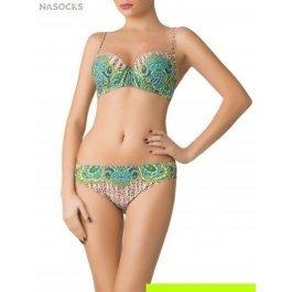 Купить купальник женский 2515 magical oasis CHARMANTE WDP251503 Ephedra