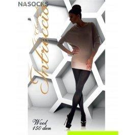 Купить Колготки женские классические INTRECCIO 150 DEN WOOL 150