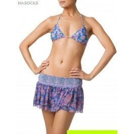 Купить Купальник женский (бюст, плавки, юбка) Charmante WP/WU141501 MADISON