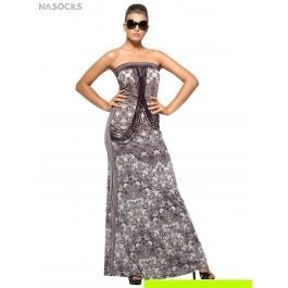 Платье пляжное Charmante WQ051509 LG LEONA
