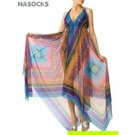 Купить сарафан пляжный 0915 machu pikchu CHARMANTE WQ091508 Inca