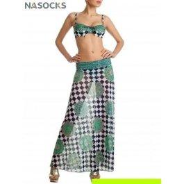 Купить юбка пляжная женская 0214 zarkana CHARMANTE WU021406 Delita