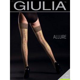 Чулки Giulia ALLURE 02