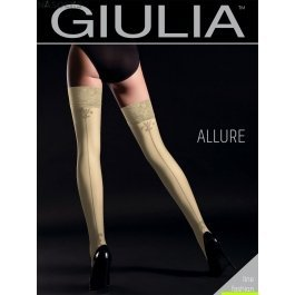 Чулки Giulia ALLURE 04 ЧУЛКИ