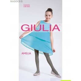 Колготки детские Giulia AMELIA 04