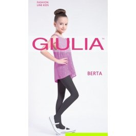 Колготки детские Giulia BERTA 01