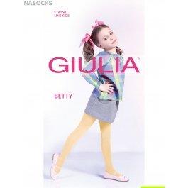 Колготки детские Giulia BETTY 80 3D