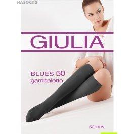 Гольфы Giulia BLUES 50 microfibra (гольфы)