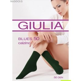 Носки Giulia BLUES 50 microfibra (носки)