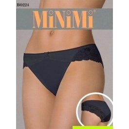 Трусы-слип женские Minimi BO224