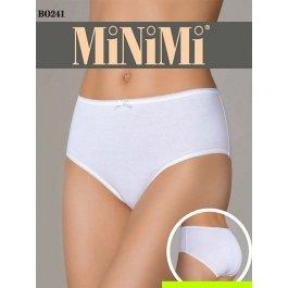 Трусы-слип женские Minimi BO241 SLIP MAXI