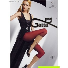 Леггинсы женские Gatta CAPRI 40