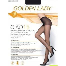 Колготки классические Golden Lady CIAO 15