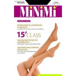 Гольфы женские Minimi CLASS 15 (2 П.)