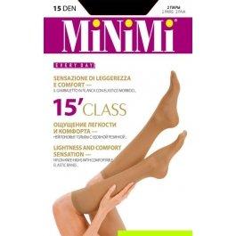 Гольфы Minimi CLASS 15 (гольфы 2 п.)