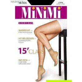 Носки женские Minimi CLASS 15 (2 П.)