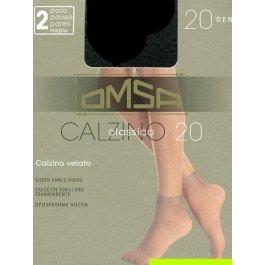 Носки Omsa CLASSICO (2 П.)