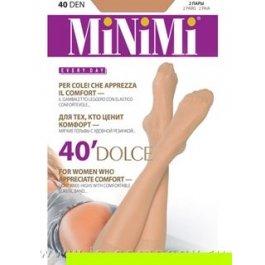 Гольфы женские Minimi DOLCE 40 (2 П.)