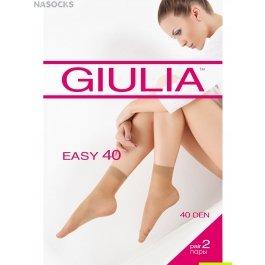 Носки Giulia EASY 40 LYCRA (2 П.)